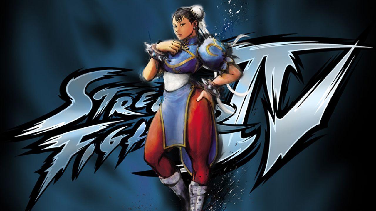Capcom annuncia un nuovo aggiornamento per Street Figher 4