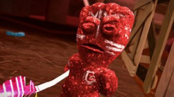 Capcom annuncia Sour Patch Kids: World Gone Sour - caramelle gommose all'attacco!