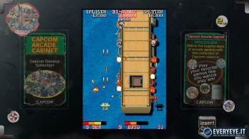 Capcom Arcade Cabinet: confermati 14 giochi