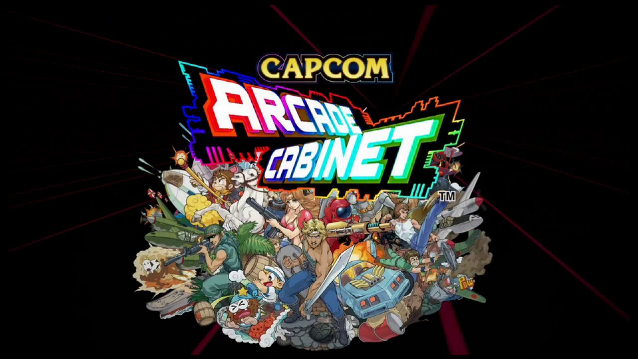Capcom Arcade Cabinet: Retro Game Collection porterà i vecchi cabinati Capcom su Xbox Live e PSN