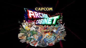 Capcom Arcade Cabinet: Retro Game Collection porterà i vecchi cabinati Capcom su Xbox Live e PSN