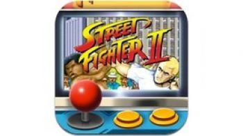 Capcom Arcade disponibile su AppStore
