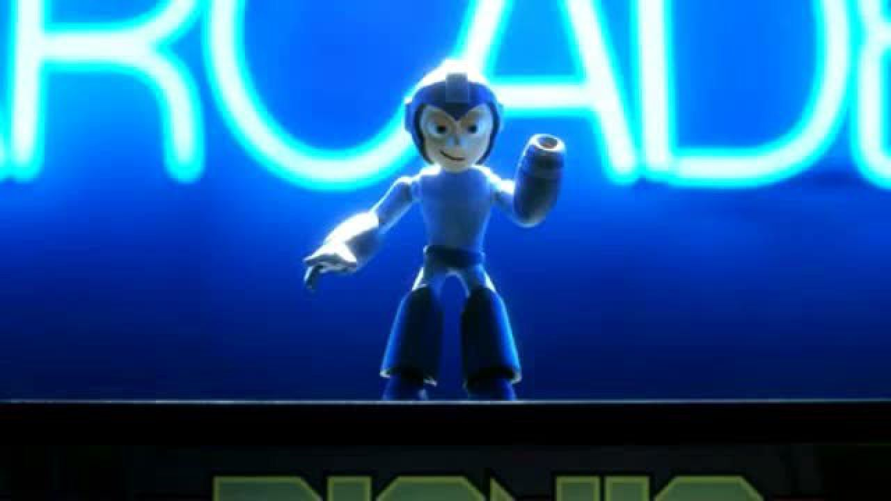 Capcom cancella Mega Man Universe