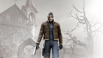 Capcom celebra le versioni remastered di Resident Evil 4, 5 e 6 con un trailer