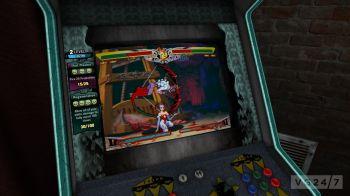 Capcom è delusa dalle vendite di Darkstalkers Resurrection