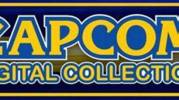 Capcom Digital Collection: data di uscita europea