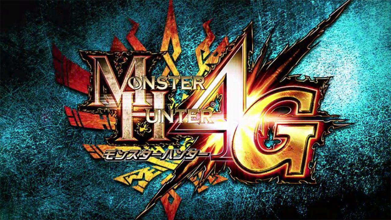 Capcom ha distribuito oltre tre milioni di copie di Monster Hunter 4 Ultimate