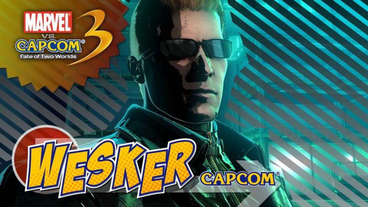Capcom: in Marvel vs Capcom 3 non c'è spazio per i quitter
