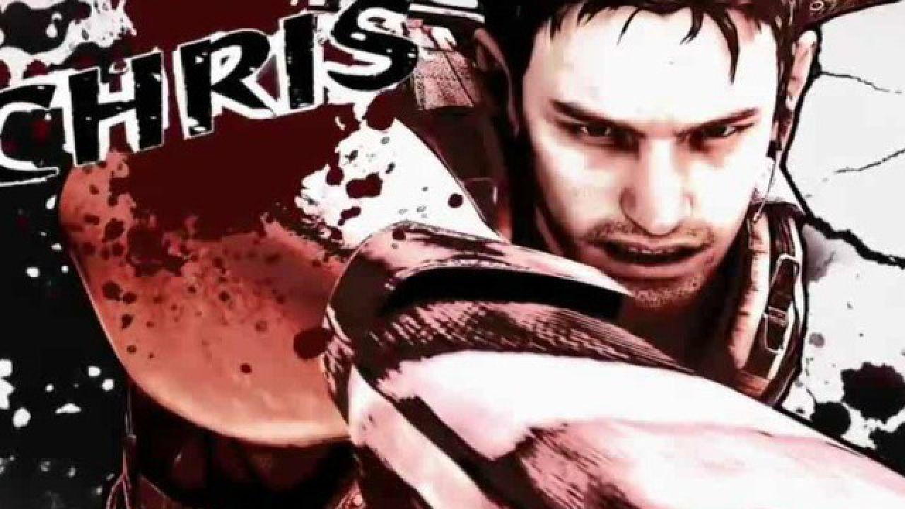 Capcom ha intenzione di realizzare un porting HD anche di  Resident Evil The Mercenaries 3D?