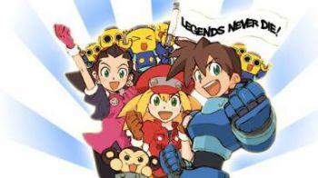 Capcom: nessuna intenzione di riprendere lo sviluppo di Mega Man Legends 3