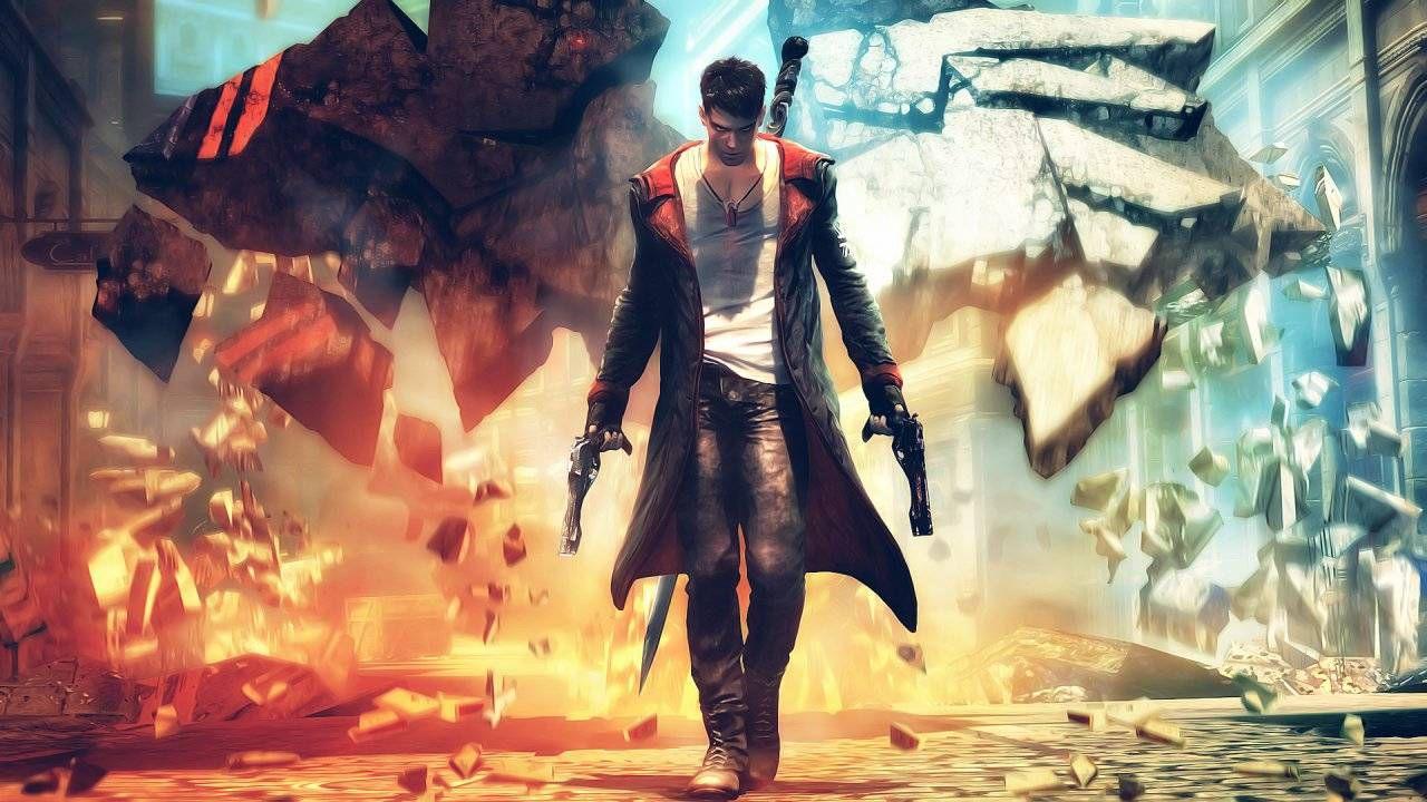 Capcom non ha ancora deciso nulla in merito al futuro della serie Devil May Cry