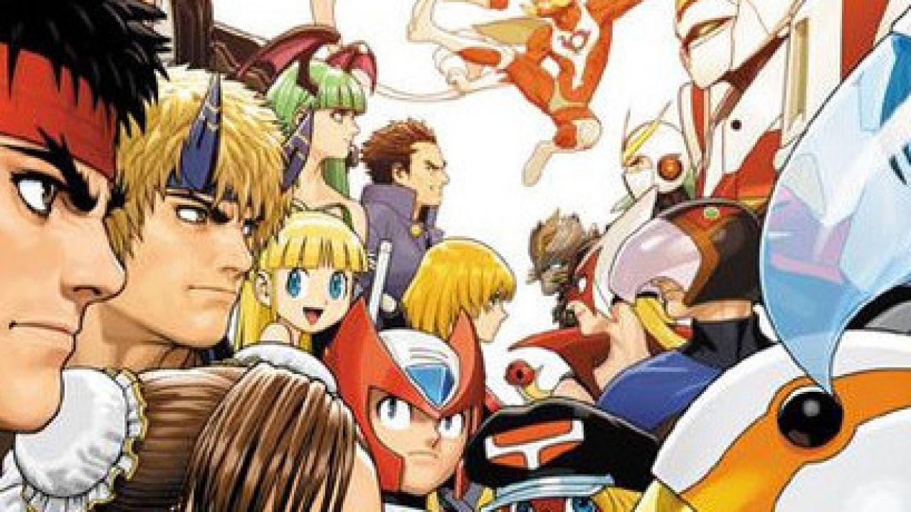 Capcom non può più distribuire nuove copie di Tatsunoko vs. Capcom: Ultimate All Stars