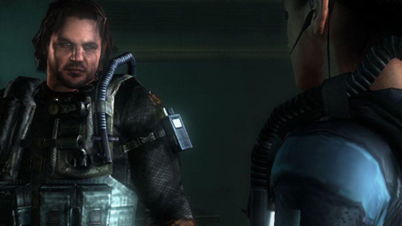 Capcom è possibilista su un reboot di Resident Evil