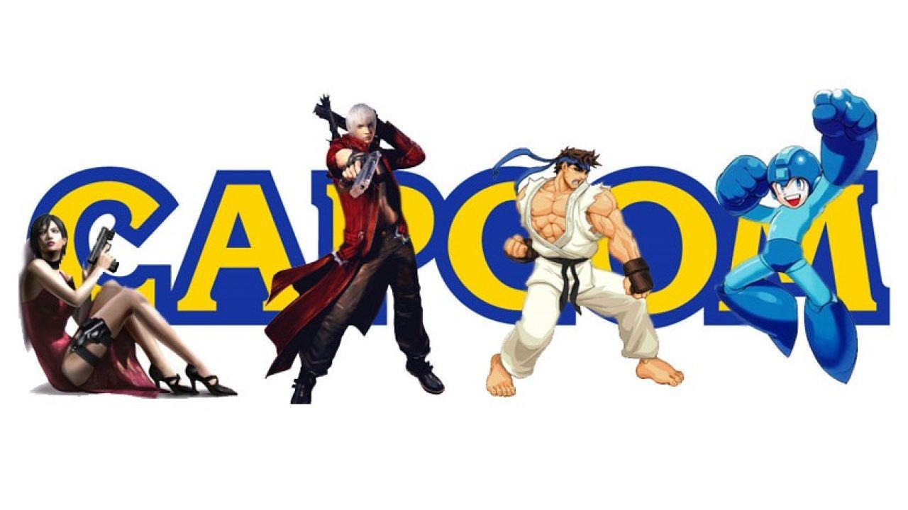 Capcom presenta la propria line-up per il New York Comicon