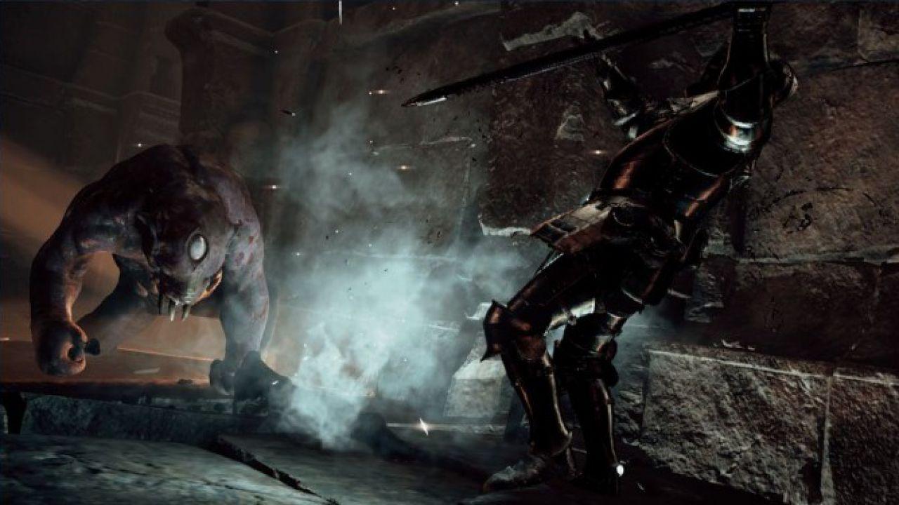 Capcom promette altri titoli online come Deep Down per PlayStation 4