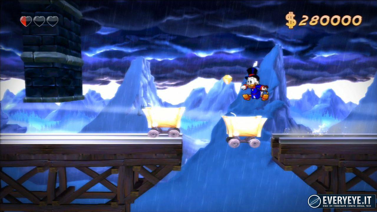 Capcom: la riedizione di altri classici Dinsey dipenderà dal successo di Ducktales