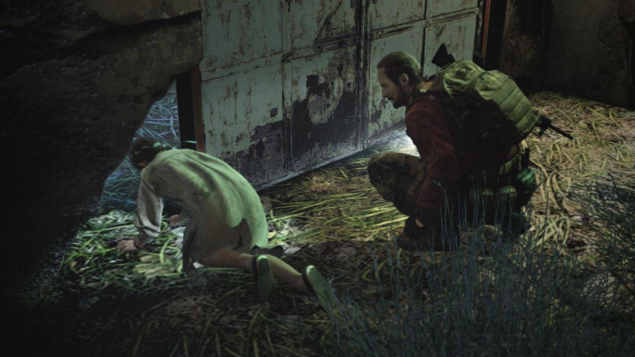 Capcom si scusa per l'assenza della co-op locale nella versione PC di Resident Evil Revelations 2