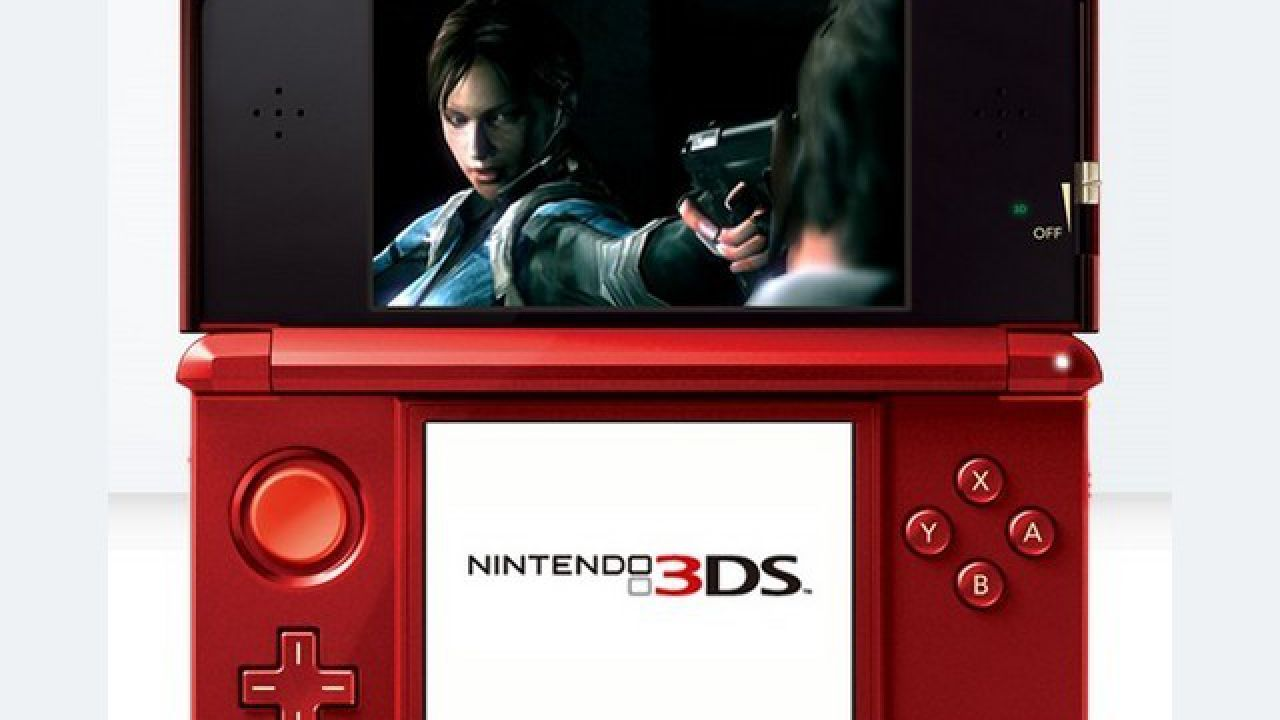 Capcom spiega perchè Resident Evil Revelations non arriverà su PS Vita