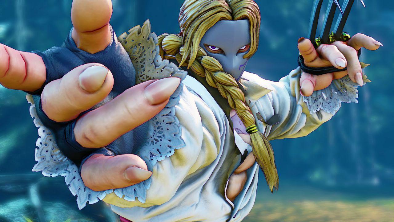 Capcom sta lavorando ad una Modalità Arcade per Street Fighter V