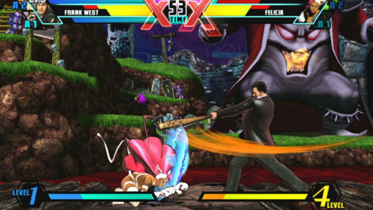 Capcom sta sviluppando un gioco mobile dedicato agli Acchiappafantasmi?