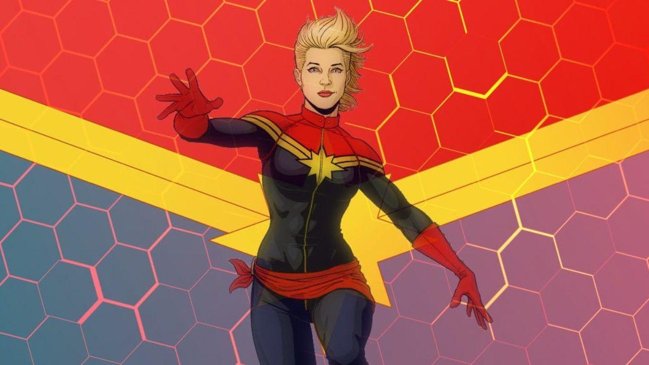 Capitan Marvel acquisisce un potentissimo upgrade nell'ultimo numero della sua serie