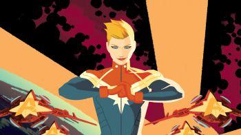 Capitan Marvel debutterà in Avengers: Infinity War - Parte I?