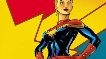 Capitan Marvel: ecco le tre registe in lizza per il film