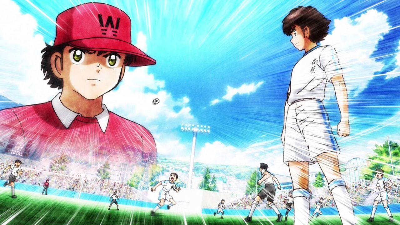 Capitan Tsubasa: che fine ha fatto il creatore di Holly e Benji?
