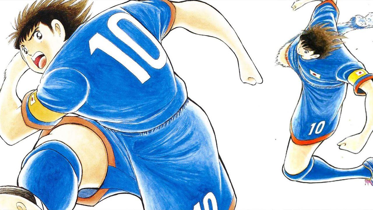 Capitan Tsubasa: finisce il manga Memories Side Story