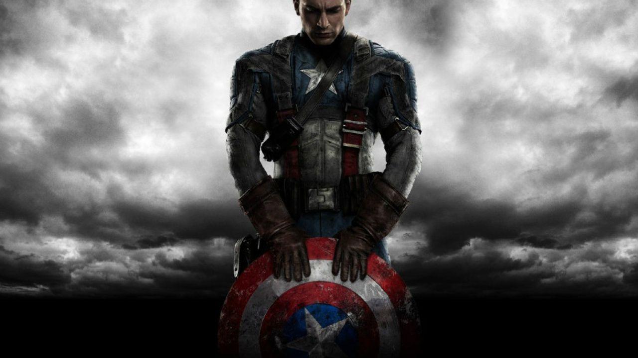 Captain America Civil War: ecco il trailer in 8 bit