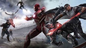 Captain America: Civil War, nuovi estratti dalle featurette