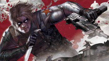 Captain America: Civil War, online una sequenza tagliata
