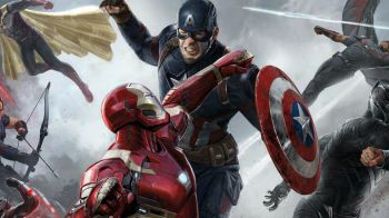 Captain America: Civil War, Pantera Nera vs. Bucky nella nuova clip, nuova featurette e video virale
