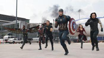 Captain America: Civil War, primi dati dell'incasso internazionale, pronostici per gli USA