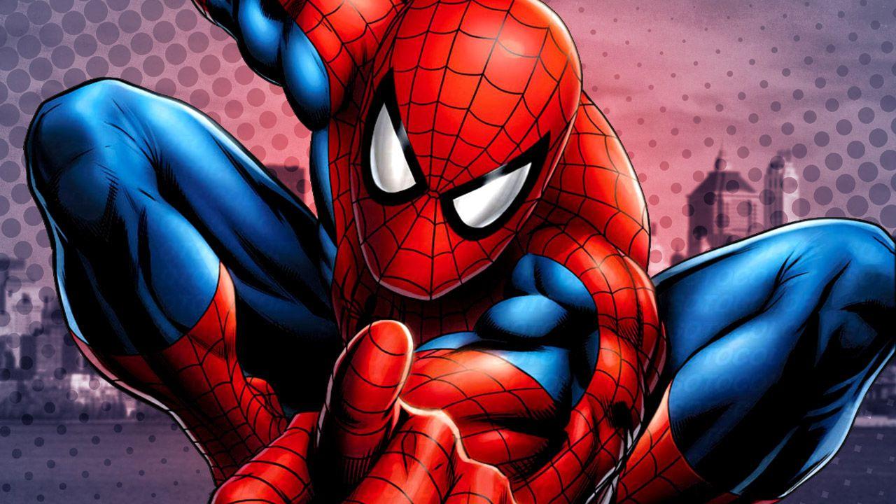 Captain America: Civil War, i Russo parlano di Spider-Man, ecco il possibile design del costume