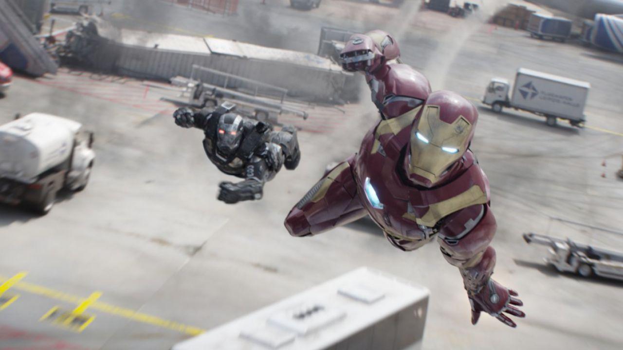 Captain America, Steve Rogers non sarà più l'eroe della Marvel!