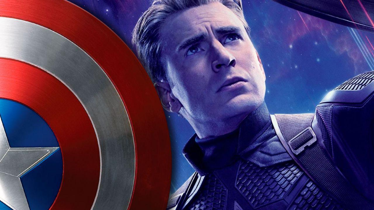 Captain America, ecco la folle teoria sull'Hydra per il ritorno di Chris Evans