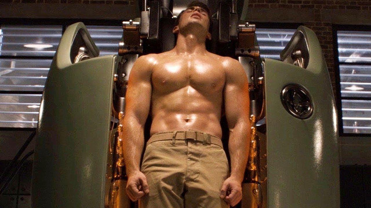Captain America: il super soldato è realtà? Gli USA incolpano la Cina