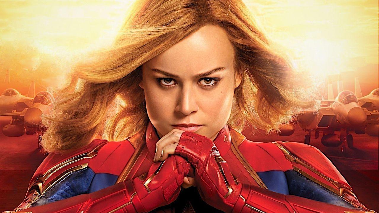 Captain Marvel 2, Brie Larson parla del sequel e rivela: 'Sono cresciuta molto dal primo'
