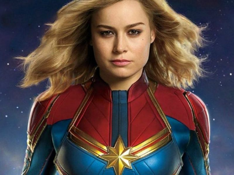 Captain Marvel 2: la Disney annuncia la data d'uscita del sequel con Brie Larson