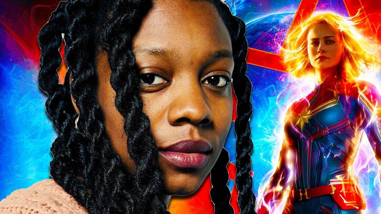 Captain Marvel 2, Nia DaCosta era richiesta anche da Star Wars: 'Marvel è arrivata prima'