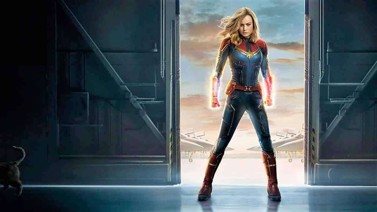Captain Marvel 2: trovato il regista del film con Brie Larsson, ecco chi è
