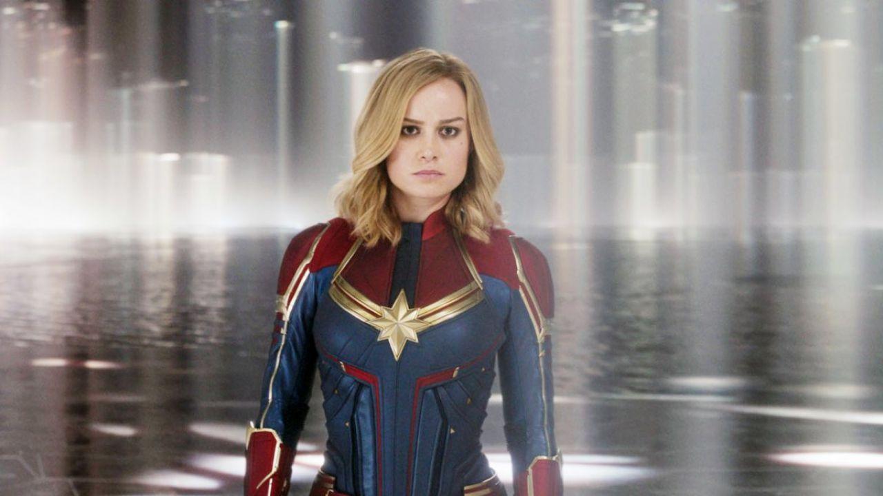 Captain Marvel, Brie Larson spiega il motivo per cui ha quasi rifiutato il ruolo