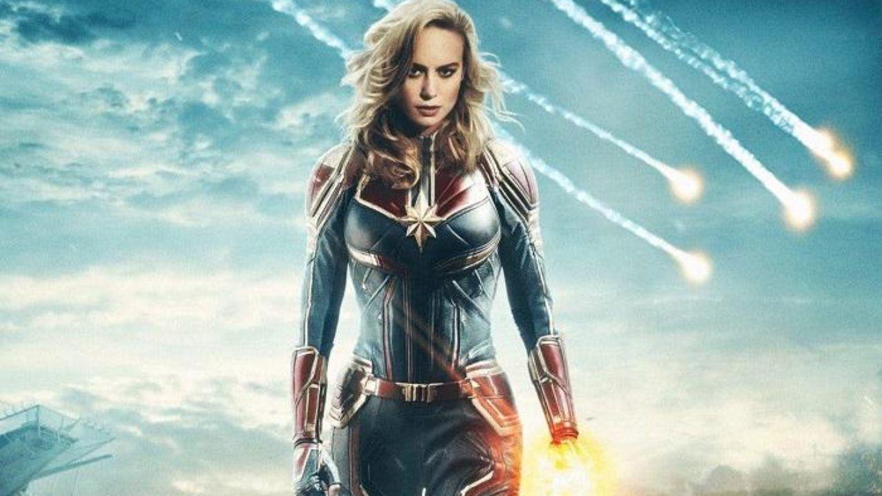 Captain Marvel: un fan converte il film in una VHS noleggio di Blockbuster
