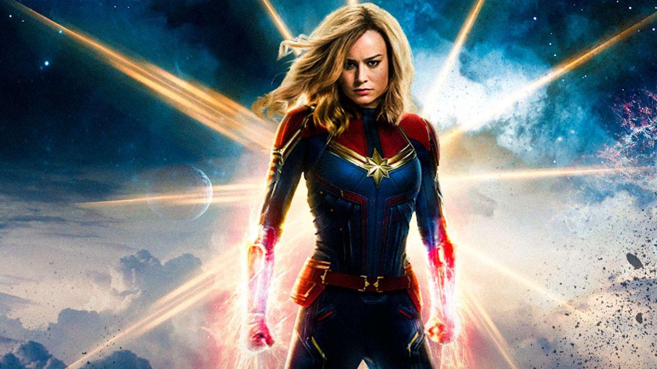 Captain Marvel: Kevin Feige sul cameo di Stan Lee e una possibile love story per Carol