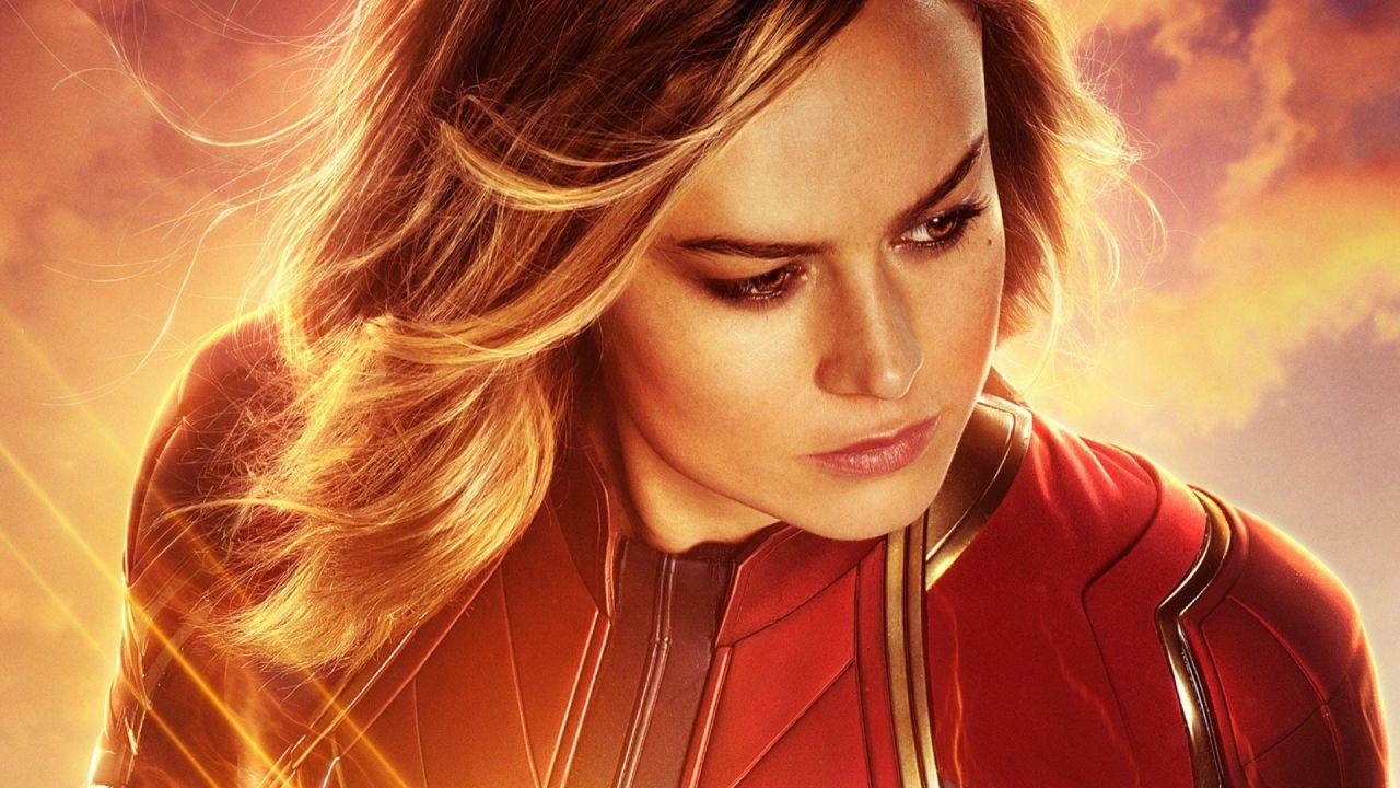 Captain Marvel sarà qualcosa a metà tra Guardiani e The Winter Soldier