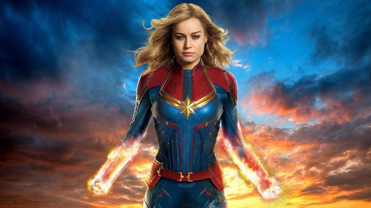 Captain Marvel: le nuove proiezioni al box office indicano un debutto da $350 milioni