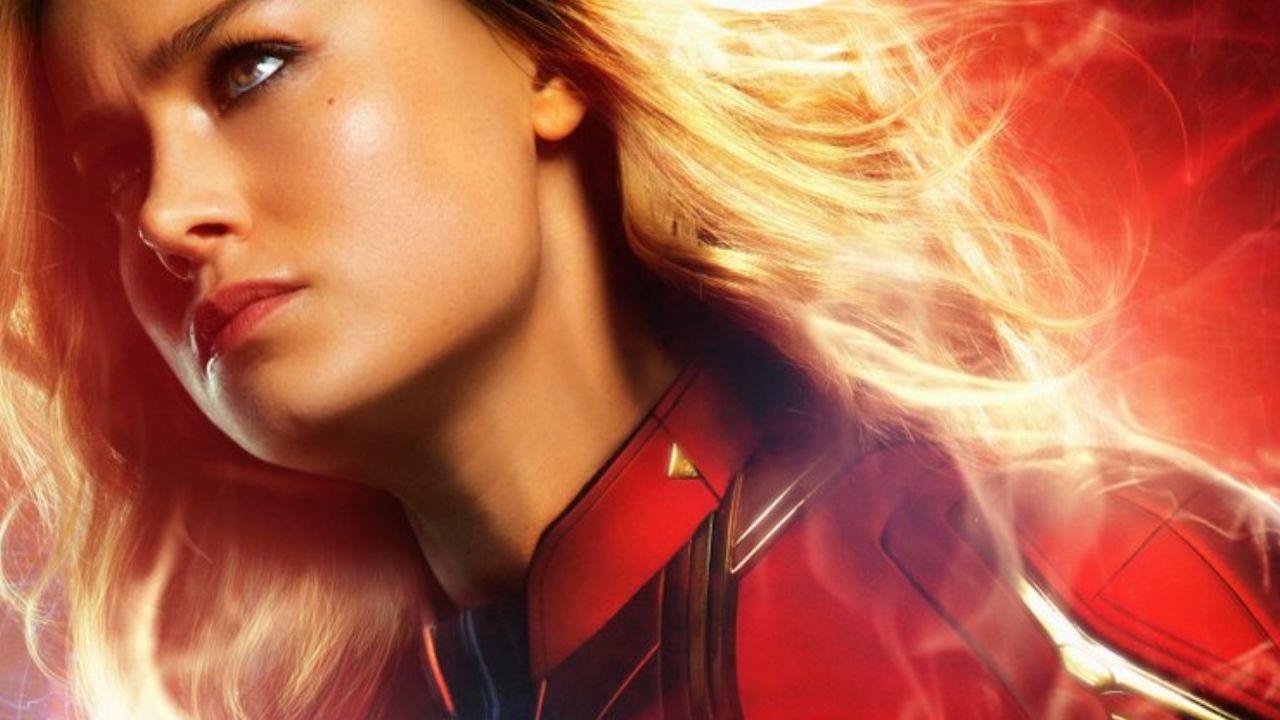 Captain Marvel: online nuove immagini inedite del cinecomic!