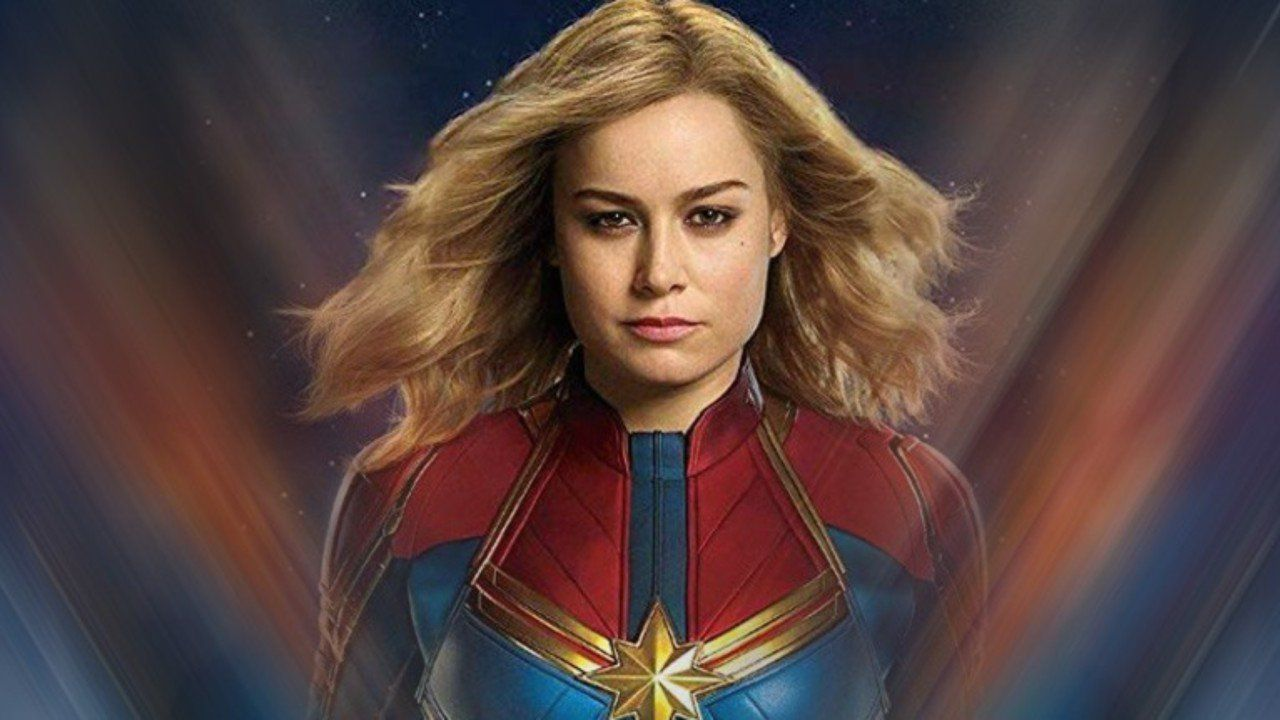 Captain Marvel: i registi parlano della collaborazione con i Fratelli Russo