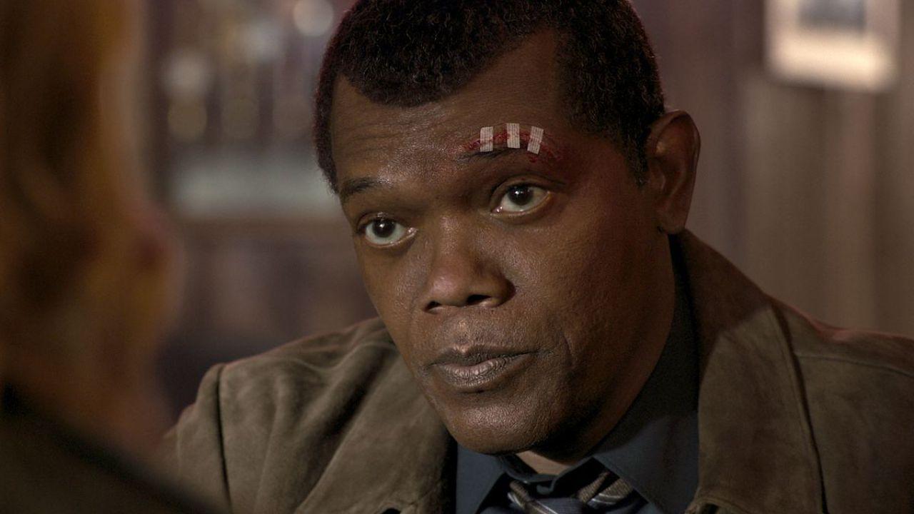 Captain Marvel: Samuel L. Jackson ed il suo Nick Fury 'differente'